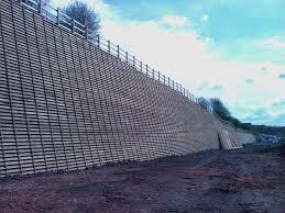 Permacrib Timber Crib Retaining Wall System Phi Group Esi External Works