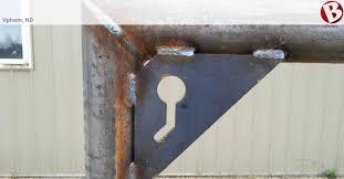 24 Free Standing Panels Windbreak Panels Fence Line Feeder Panels Gates Upham Nd