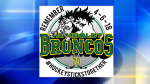 Sewickley Company Creates Decal To Honor Victims Of Humboldt Bronco Bus Crash