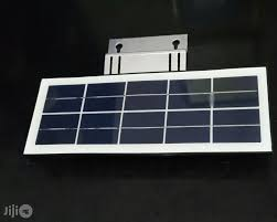 6w Solar Fence Light With Sensor In Lagos State Solar Energy Solar Republic Jiji Ng For Sale In Lagos Buy Solar Energy From Solar Republic On Jiji Ng