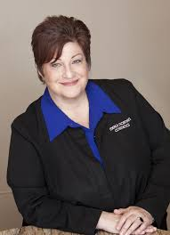 Karen Gara - Merle Norman Day Spa (With images) | Woman business owner,  Business women, Spa day