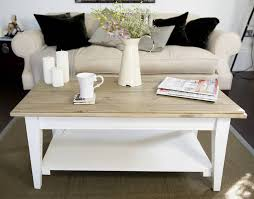 coffee tables in french country