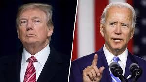2020美国总统选举: 如何解读民调结果?