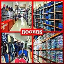 Pack 3 Sweaters Campera X Mayor T.40 Al 46 Fabricamos Rogers - $ 1.842,00  en Mercado Libre