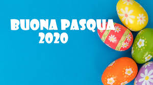 Buona Pasqua 2020: le migliori frasi e immagini per fare gli auguri