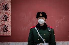 With coronavirus spreading, US evacuating personnel to San ...