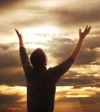 "Image result for a man praying"""