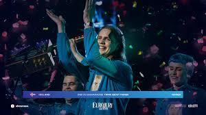 Daði og Gagnamagnið Wins Eurojury 2020 - Eurovoix
