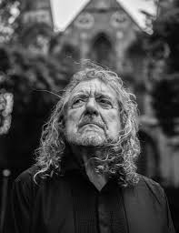 Robert Plant, Party of One. (With Friends, Too.) - The New York Times