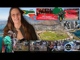 Karin Smith - The Real Story of South Africa - altCensored