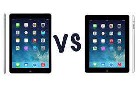 Apple iPad Air vs iPad 4: What's the ...