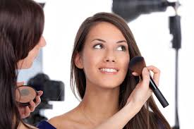 bee a professional makeup artist