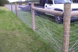 Woven Wire Fencing Ffc Fencing