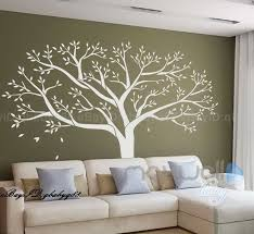 Resultado De Imagen Para Wall Mural Tree Decoracao De Parede Decoracao De Ambientes Paredes Com Fotografias