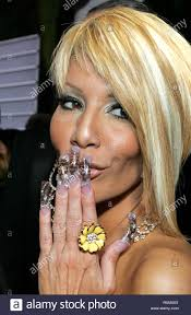 Ivy Queen High Resolution Stock Photography and Images - Alamy