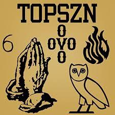 Topszn Drake Ovo Pack Owl Vinyl Sticker Buy Online In Albania At Desertcart