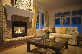 how to clean fireplace bricks quickly