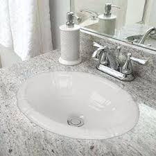 bathroom sink ing guide
