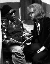 Professor Longhair and Dr John | Professor longhair, New orleans music,  Jazz blues