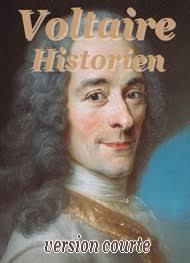 Voltaire, historien (raccourci) - Voltaire | Livre audio gratuit | Mp3