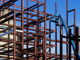 estimating structural steel cost for