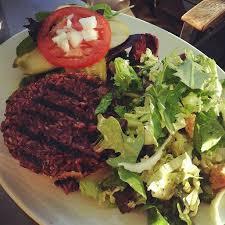 northstar cafe veggie burger recipe i