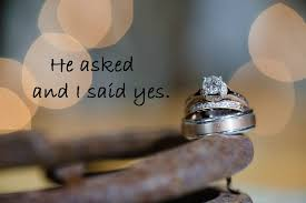 engagement status for whatsapp short engagement quotes and sayings