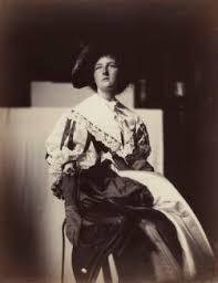 Effie Gray James (née Millais) - Person - National Portrait Gallery