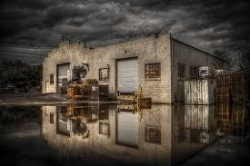 make it rain photo tutorial hdr