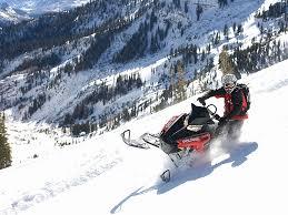 elegant polaris snowmobile wallpaper