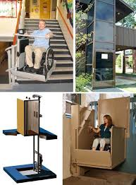 wheelchair lift vans