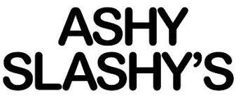 Ashy Slashy S Vinyl Decal Sticker Ash Vs Evil Dead Horror Humor Darkness Ebay