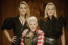 the Dixie Chicks ...
