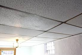 basement lighting ideas drop ceiling