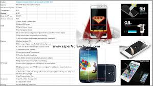 htc 820 tempered glass screen protector