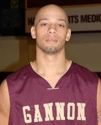 Ramon Smith - 2010-11 - Men's Basketball - Gannon University Athletics