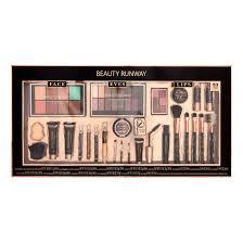 beauty runway 53 pc cosmetic set