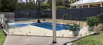 Pool Spa Fencing Melbourne Glass Pool Fencing