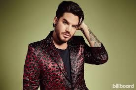 Adam Lambert Celebrates His Birthday by Announcing His Next Collab ...