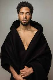 """Jussie Smollett's """"Empire"""" state of mind 