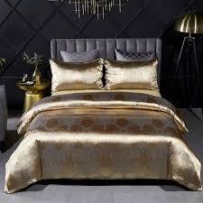 drop wedding luxury bedding