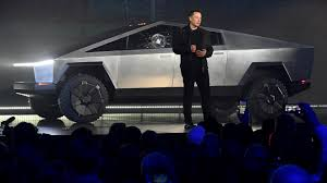 these ysts have downshifted tesla