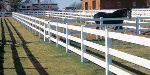 Best Vinyl Fence Company Greenwood In Privacy Picket Rail