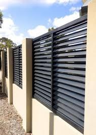 51 Easy Creative Privacy Fence Design Ideas Modern Fence Design Diy Privacy Fence Privacy Fence Designs