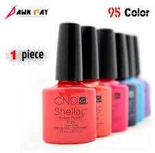cnd sac gel nail polish uv base coat
