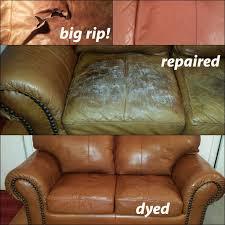 leather repair leather couch repair