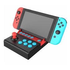 Tay cầm PG-9136 dùng cho máy chơi game Nintendo Switch giảm chỉ còn 327,000  đ