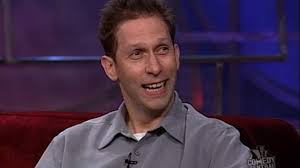 Tim Blake Nelson - The Daily Show with Jon Stewart (Video Clip)   Comedy  Central