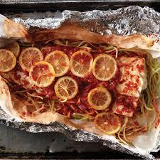 Lemon & Chili Baked Alaskan Cod Recipe ...