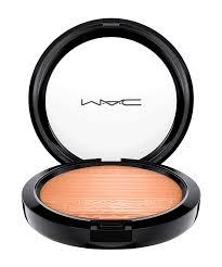 mac cosmetics new extra dimension